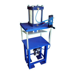 Battery Press Machine