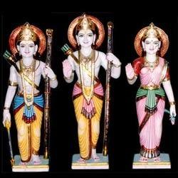 Statue of Ramdarbar Marble Statue