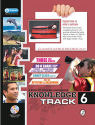 Knowledge Track 6