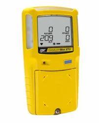 Gas Alert Max XT II Gas Detector