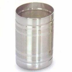 stainless steel drinking glasses designer steel glass manufacturer from thane. Black Bedroom Furniture Sets. Home Design Ideas