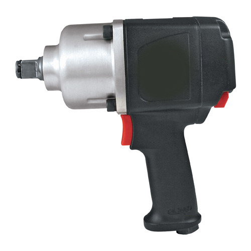 Pneumatic Impact Wrenches - Impact Drivers Latest Price