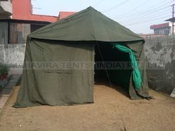Extendable Tents