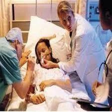 Orthopaedics & Trauma Care