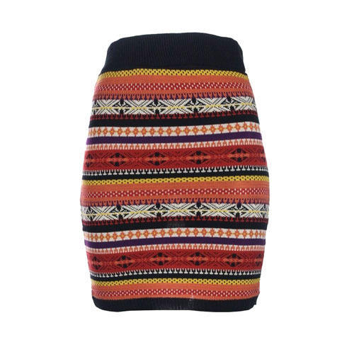 Knitted Skirt in Tiruppur 17d186af24c