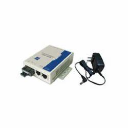 Ethernet Media Converters