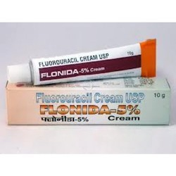 Flonida, Efudex ,Fluorouracil Cream