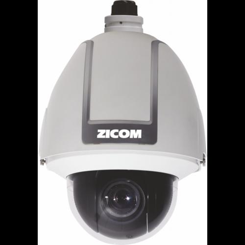 540 TVL Speed Dome Camera