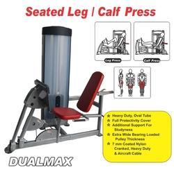 Excel Dualmax Seated Leg / Calf Press
