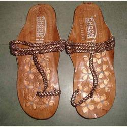 1f6e55e38 Ladies Flat Sandals in Jaipur