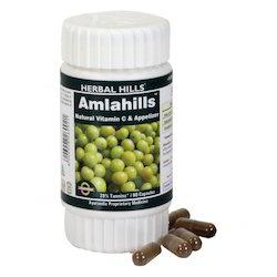 Amlahills - Herbal Hair Care Capsule (Manufacturer)