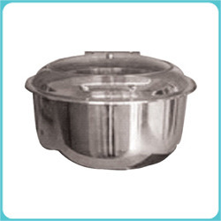 Hydraulic Induction Soup Kettle
