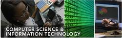Computer Science And Information Tech