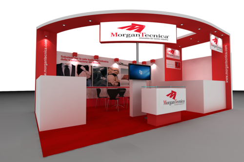 Exhibition Stand Builders Bangalore : Stand designer and contractor in bangalore & custom exhibits service