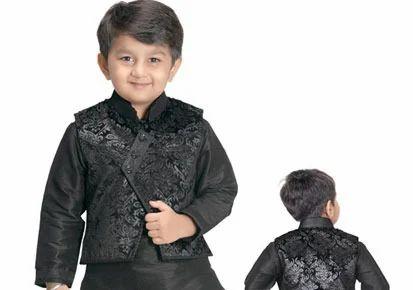 8e81ceafb4d6 Boy Indo Western Suit