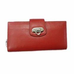 Ladies Fancy Wallet
