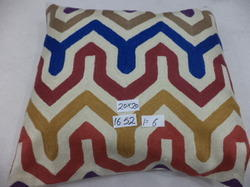 Woolen Hand Made Modern Design Cushion Covers
