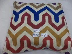 Woolen Hand Made Modern Design Cushion Covers
