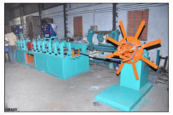 Section Forming Machines