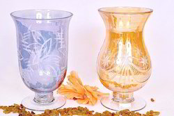 Glass Gift Items