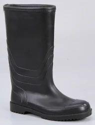 4188dde92d9 Gum Boot - Tiger Steel Toe Rain Boot Manufacturer from New Delhi