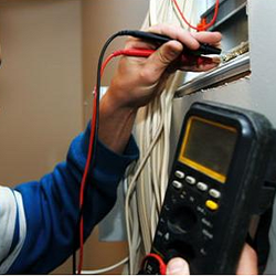 Electrical Plumbing Man Power
