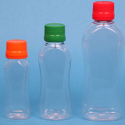 PET PW Bottle