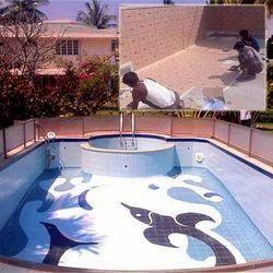 Swimming Pool Development Service
