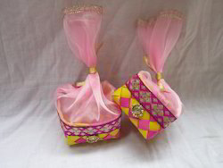 Pouch Bags Rose