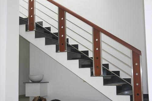 Wooden Handrail Works Wooden Ceiling Works Service