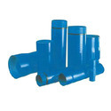 UPVC Blue Casing Pipes