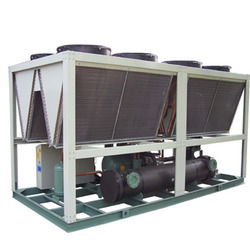 Air Cooled Chillers Air Cooled Chiller Manufacturers