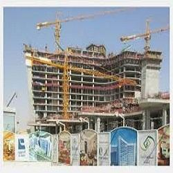 Hotels Construction Service
