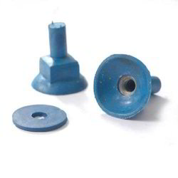 PVC Coated Cap Nut