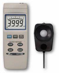 Lutron LX-1108 Digital Lux Meter (Range 40 to 400000)