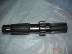 906472m Counter Hollow Shaft