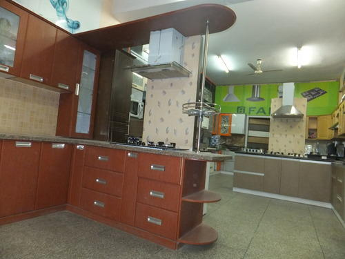 Modular Kitchen Sets   Colour Combination Kitchen Manufacturer From  Faridabad