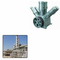 CNG Compressor Parts for Refineries
