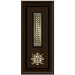 Pooja  Decorative Doors