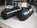 Underground Tank Mould