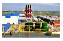Combined Cycle Power Project