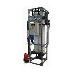 Ultra Filtration Membranes