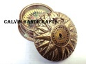 Sherlock Holmes Paper Weight Compass Collectable Compass
