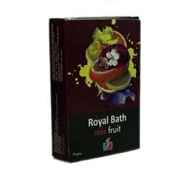 Royal Bath Mix Fruit Soap