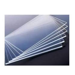 Transparent White Color Carbonate Sheets