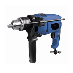 Cordless Rotary Drill and Hammer