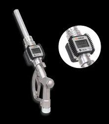 Fuel Control Nozzle - Metered