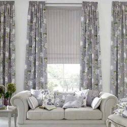 Living Rooms Curtains