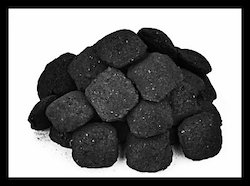 Charcoal Briquette Binder