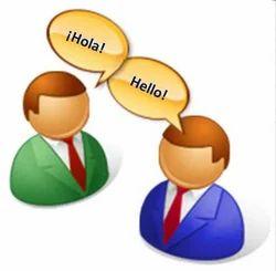 Language Interpretation